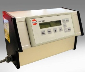 Caja de control ESS2000