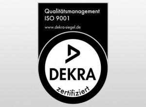 ISO 9001 RNA Vibrant