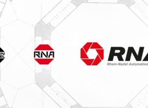 RHEIN NADEL RNA Vibrant