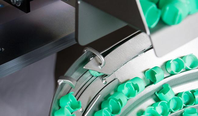 tapones de plástico RNa VIbrant