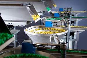 Sistemas de alimentacion de piezas