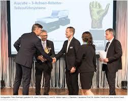 Asyril Handling Award