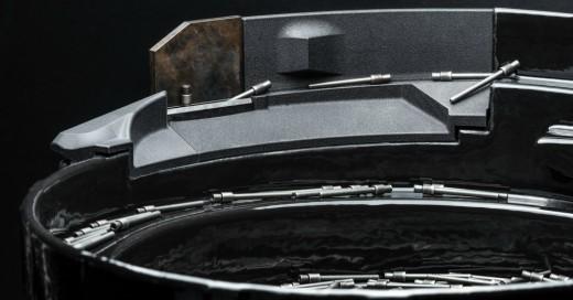 Tolva aluminio RNA-Vibrant