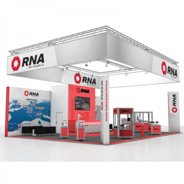 RNA-Vibran Feria Motek virtual