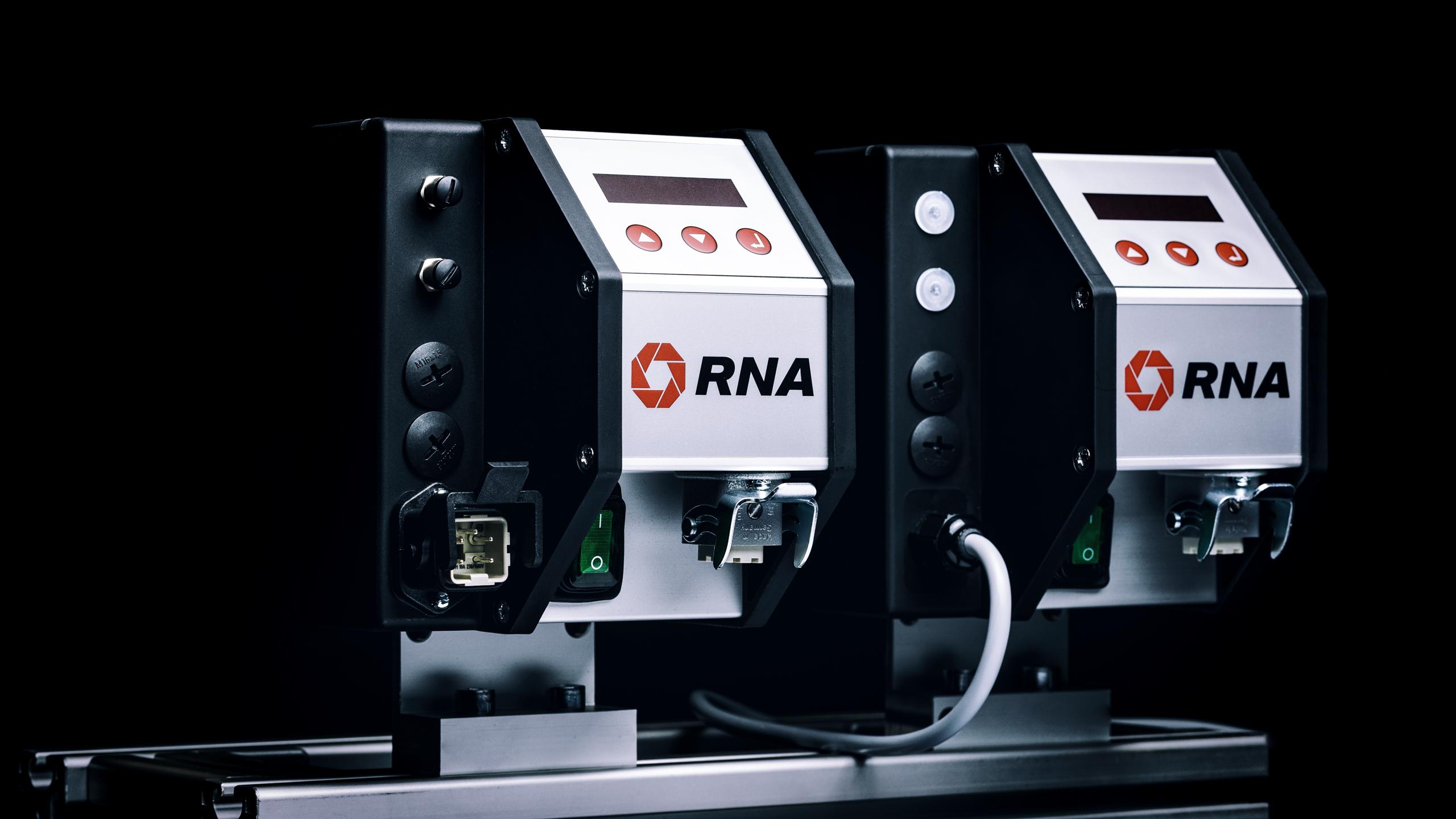 Accesorios RNA Vibrant